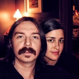 Sandi & Andrew Heaselgrave